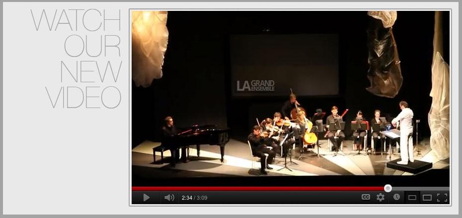LA Grand Ensemble